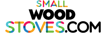 SmallWoodStoves.com Logo